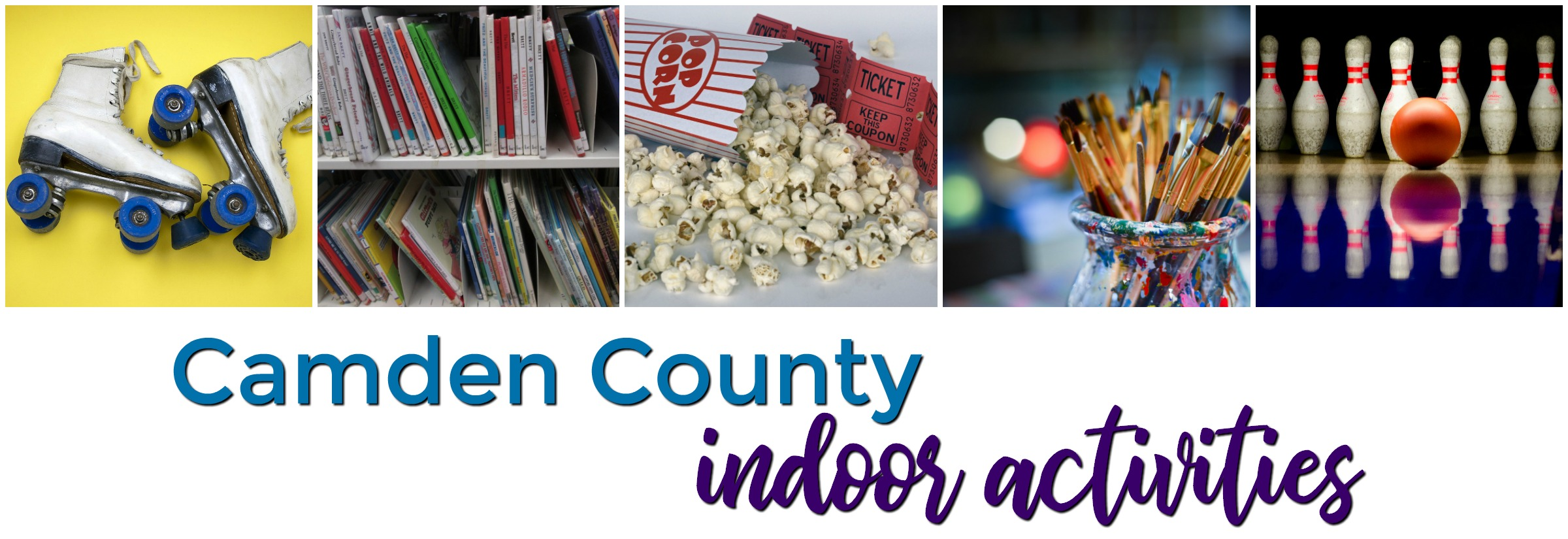 camden county indoor activities