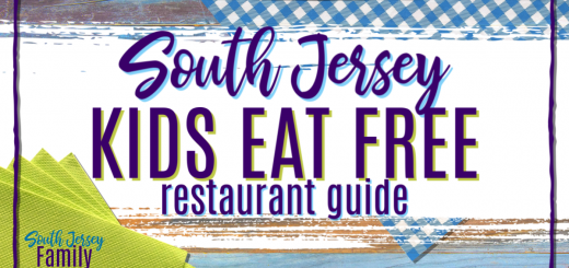 south jersey kids eat free restaurant guide family friendly