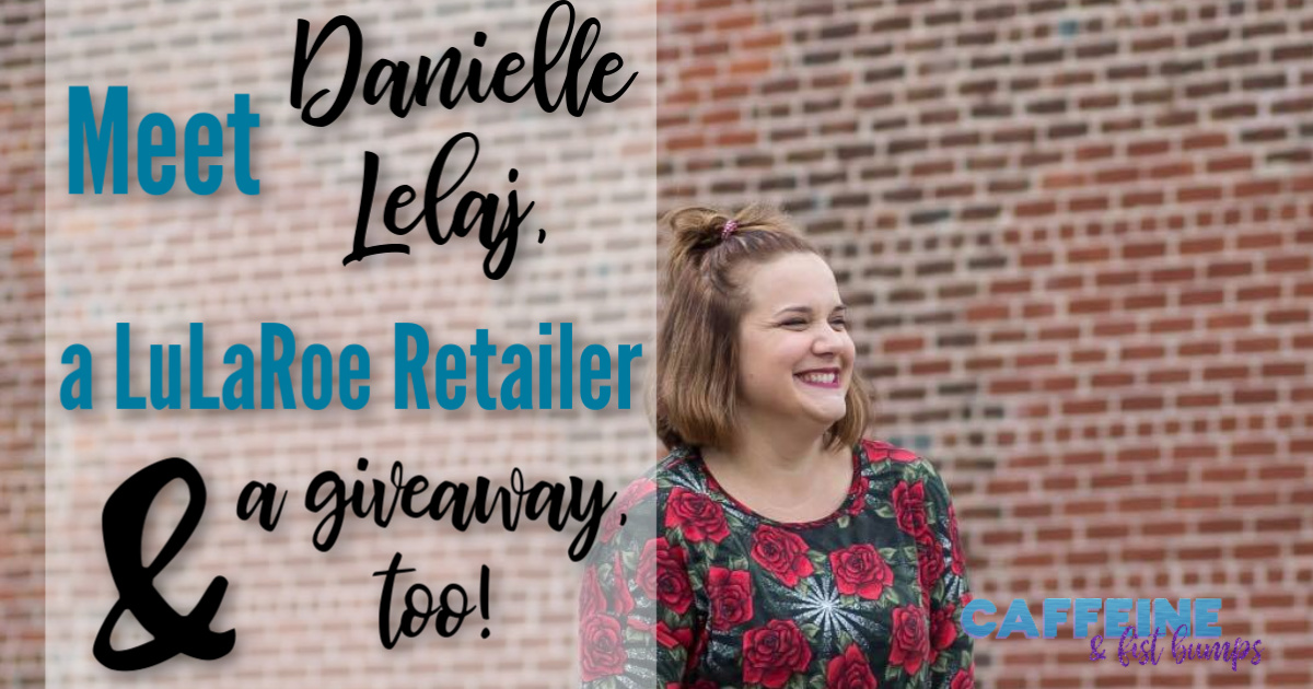 lularoe danielle lelaj lularoe retailer cherry hill new jersey lularoe giveaway