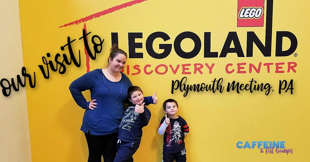 legoland philadelphia south jersey family philly