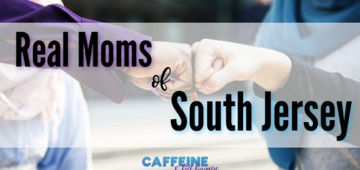real moms of south jersey mom group burlington county camden county gloucester county