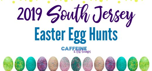2019 South Jersey Easter Egg Hunts