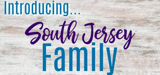 introducing south jersey family!