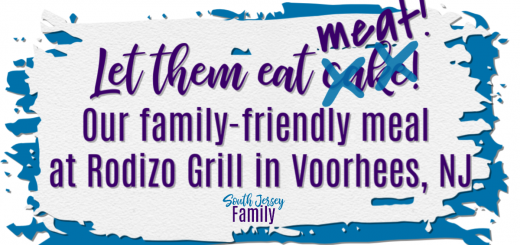 rodizio grill in voorhees, new jersey review south jersey family friendly dining