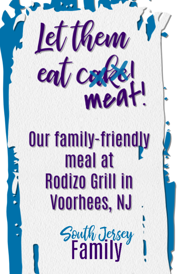 rodizio grill south jersey family dinner voorhees new jersey