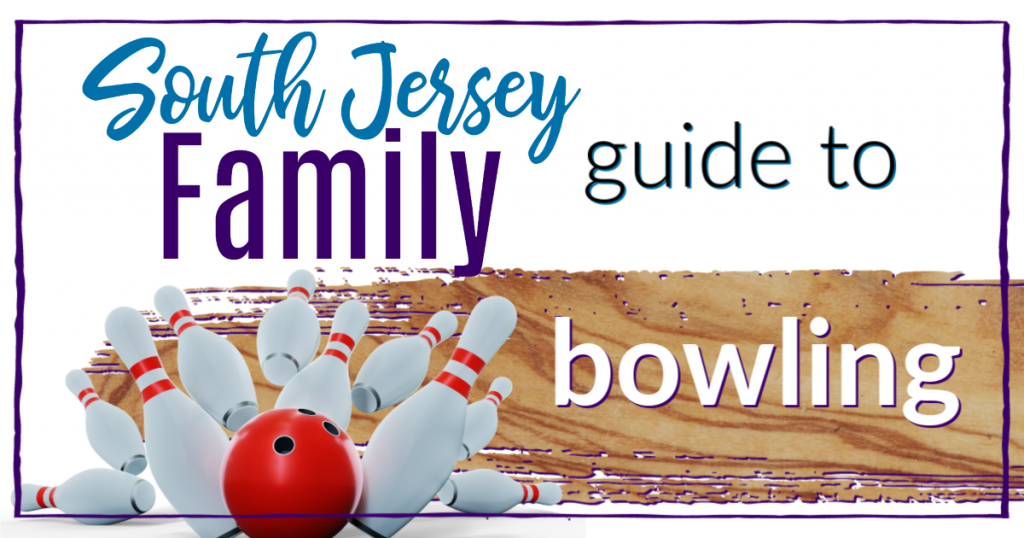 south jersey family guide to bowling
