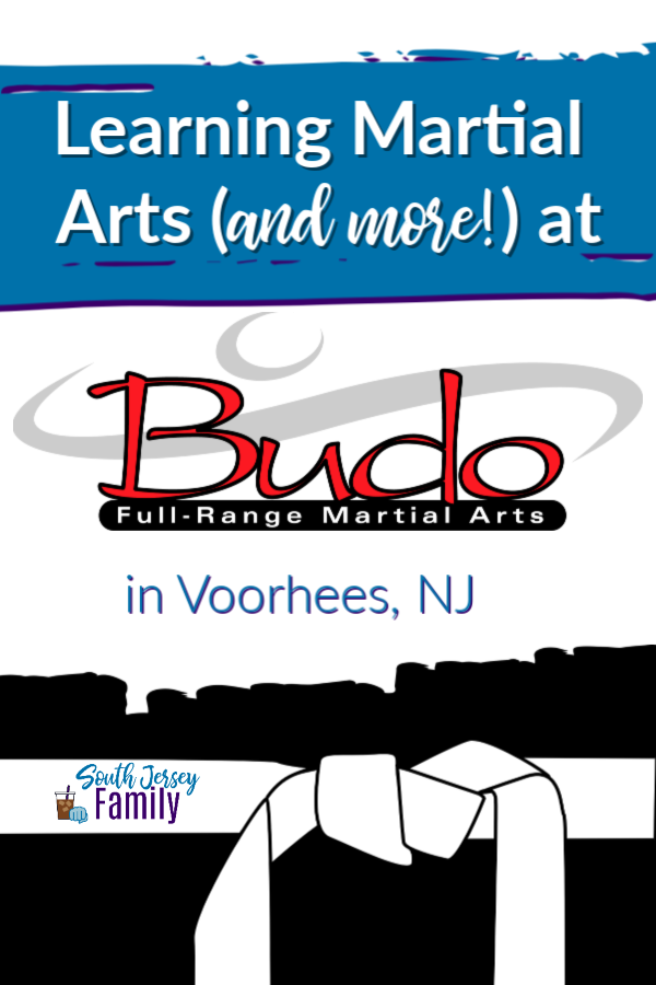 learning martial arts and more at budo full range martial arts in voorhees nj