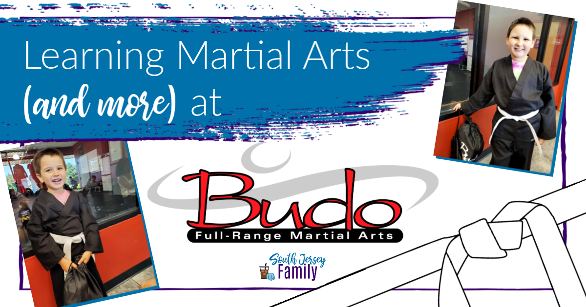 learning martial arts and more at budo full range martial arts in voorhees, nj