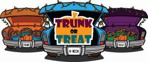 Trunk or Treat Rancocas Woods @ Rancocas Woods Events