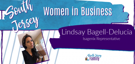 linsday bagell delucia isagenix rep facebook and featured image