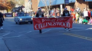 Collingswood Holiday Parade @ Borough of Collingswood