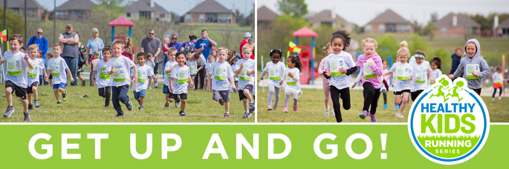 healthy kids running series get up and go haddonfield, nj